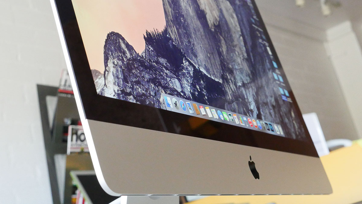 Photo of Apple iMac with Retina 5K display review