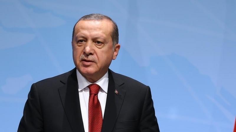 """صورة الإنتربول الدولى يوجه ضربة لـ""""أردوغان"""".. فماذا فعل؟"""