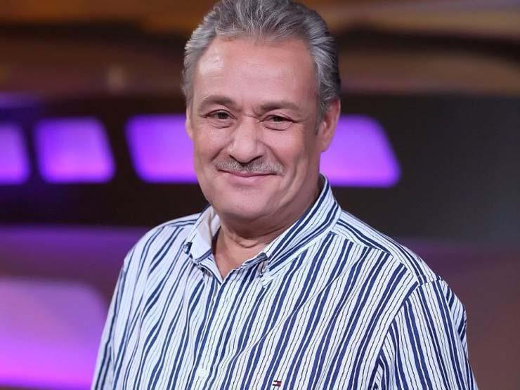 Photo of وفاة الممثل المصري الامع فاروق الفيشاوي عن عمر 67 عام