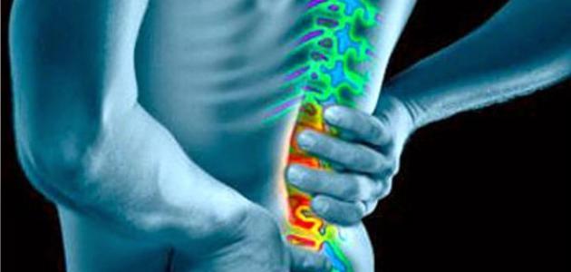 علاج ألم الظهر الأسباب والأعراض وطرق العلاج بالطب البديل