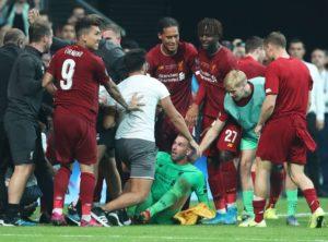 تشكيلة ليفربول ضد ساوثامبتون كشفت أن يورجن كلوب يواجه أزمة في حارس المرمى