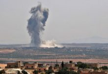 Photo of خان شيخون: المعارضة السورية تنسحب من المدينة بعد خمس سنوات