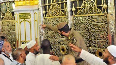 "Photo of يجب أن تزور: ""غرفة النبي المقدسة"" وجهة للحجاج في المملكة العربية السعودية"