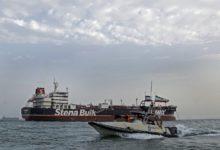 """Photo of إيران تهدد ممرات الشحن """"الأقل أمانًا"""" إذا أوقفت الولايات المتحدة صادرات النفط"""