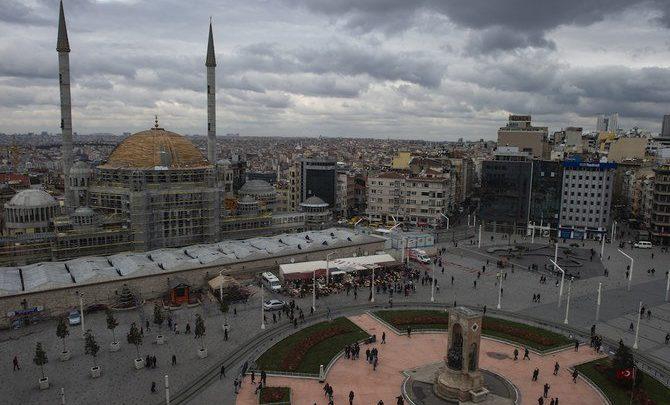 اختطاف أم سعودية في اسطنبول أثناء قضاء عطلة مع عائلتها