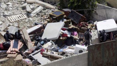 Photo of السلطات الإسرائيلية تهدم منزلا سكنيا في القدس الشرقية