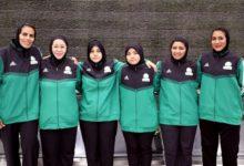 """""""سيدات البولينغ"""" السعودي يغادرن إلى لاس فيغاس للمشاركة في البطولة العالم"""