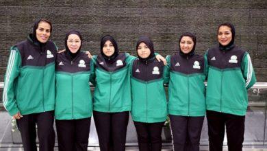"""Photo of """"سيدات البولينغ"""" السعودي يغادرن إلى لاس فيغاس للمشاركة في البطولة العالم"""