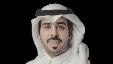 صورة طارق الأحمري، المتحدث الرسمي باسم المملكة العربية السعودية للتعليم العالي