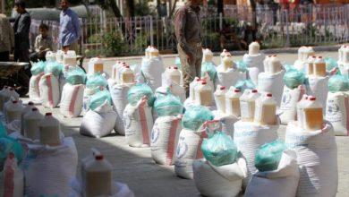 Photo of الأمم المتحدة تحذر من تقليص المساعدات في اليمن بسبب عجز التمويل