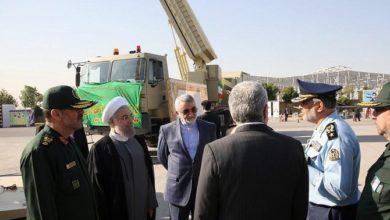 Photo of روحاني المحادثات مع الولايات المتحدة غير مجدية، وظريف يقول إن إيران لم تبدأ الحرب