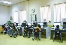 185 طفلاً سعوديًا معاقًا مستعدون للعام الدراسي الجديد