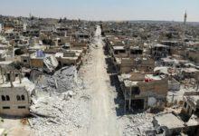 الإعلام الحكومي: دمشق تسمح للمدنيين بالفرار من إدلب الخاضع لسيطرة المتمردين