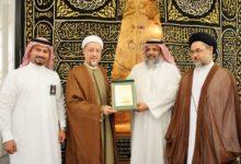 رئيس شؤون الحجاج العراقيين يشيد بدور المملكة العربية السعودية