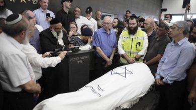 Photo of قنبلة محلية الصنع تقتل مراهقة إسرائيلية وتجرح اثنين آخرين في الضفة الغربية