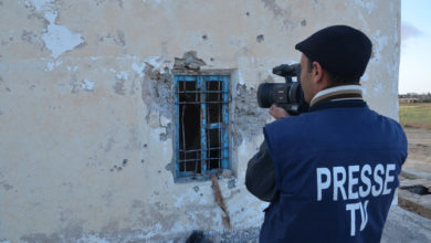 السلطات تمنع 3 مذيعين من تغطية الحملة الانتخابية التونسية