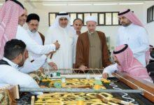 رئيس الحج والعمرة العراقي يشيد بالمملكة العربية السعودية