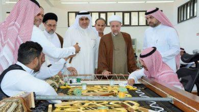 Photo of رئيس الحج والعمرة العراقي يشيد بالمملكة العربية السعودية