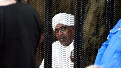 Photo of دفاع البشير يطلب من المحكمة السودانية الإفراج بكفالة