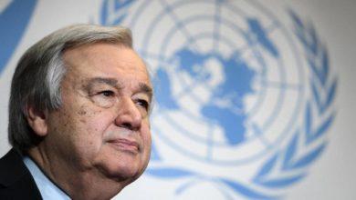 الامين العام للامم المتحدة يحث العالم على القضاء على الاضطهاد الديني