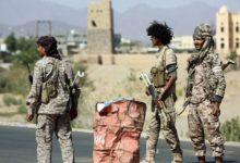 Photo of قوات الحكومة اليمنية تطرد الانفصاليين من المدينة الجنوبية