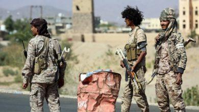 صورة قوات الحكومة اليمنية تطرد الانفصاليين من المدينة الجنوبية