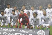 صورة موعد مباراة الاتحاد السكندري اليوم ضد العربي الكويتي والقنوات الناقلة