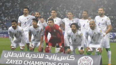 Photo of موعد مباراة الاتحاد السكندري اليوم ضد العربي الكويتي والقنوات الناقلة
