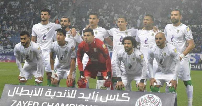 موعد مباراة الاتحاد السكندري اليوم ضد العربي الكويتي والقنوات الناقلة