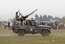 منظمة غير حكومية يمنية لحقوق الإنسان: الحوثيون ارتكبوا 2726 انتهاكًا في صنعاء