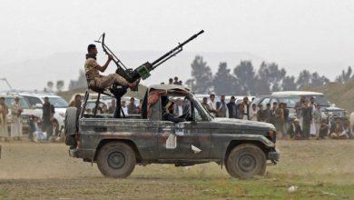 صورة منظمة غير حكومية يمنية لحقوق الإنسان: الحوثيون ارتكبوا 2726 انتهاكًا في صنعاء