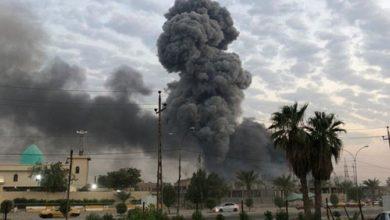 Photo of المسؤولون الأمريكيون يؤكدون الضربة الإسرائيلية في العراق
