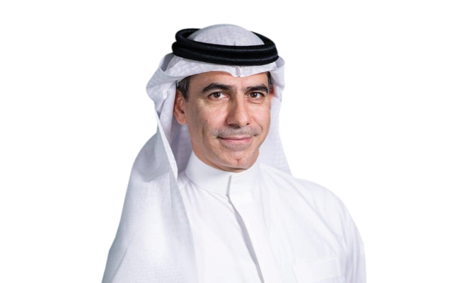 وليد أبو خالد، الرئيس التنفيذي الجديد في الصناعات العسكرية العربية السعودية