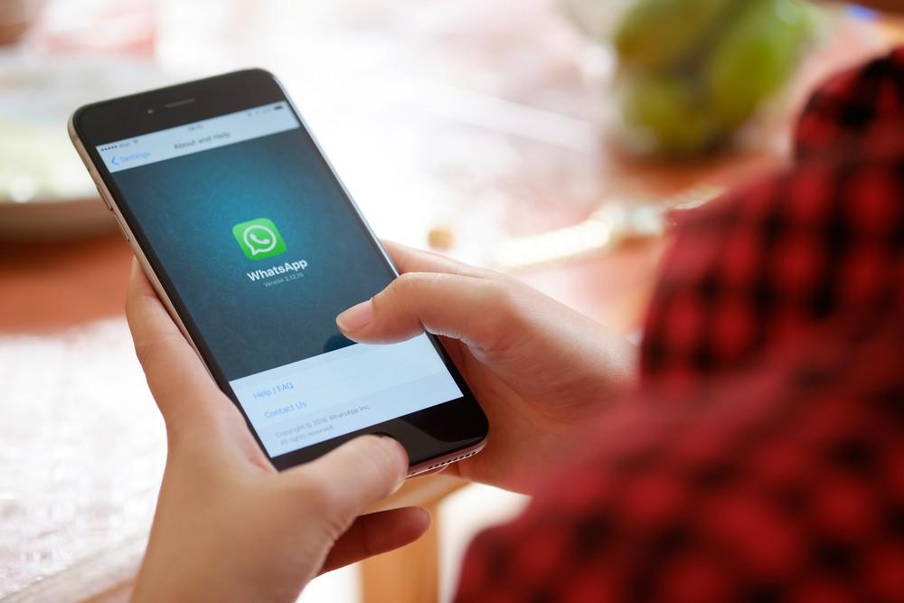 الإصدار الأخير من WhatsApp لنظام Android يضيف ميزة مصادقة بصمة الاصبع