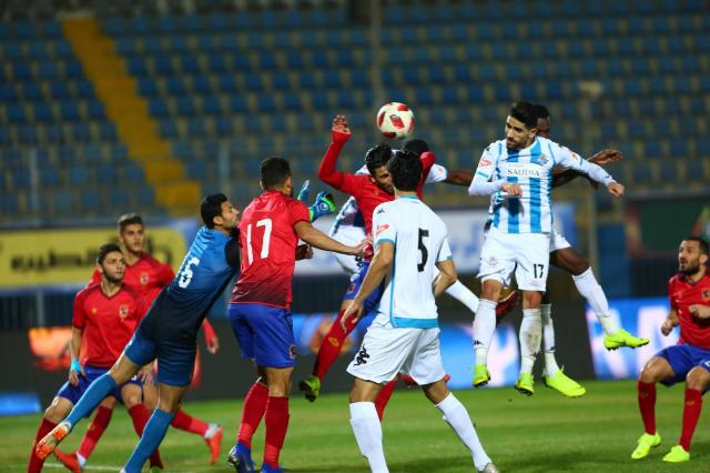 Photo of موعد مباراة الأهلي ضد بيراميدز، القنوات الناقلة والتشكيل المتوقع