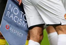 مانشستير يونايتد يشعر بالاشمئزاز من الاساءة العنصرية التى تعرض لها بوجبا