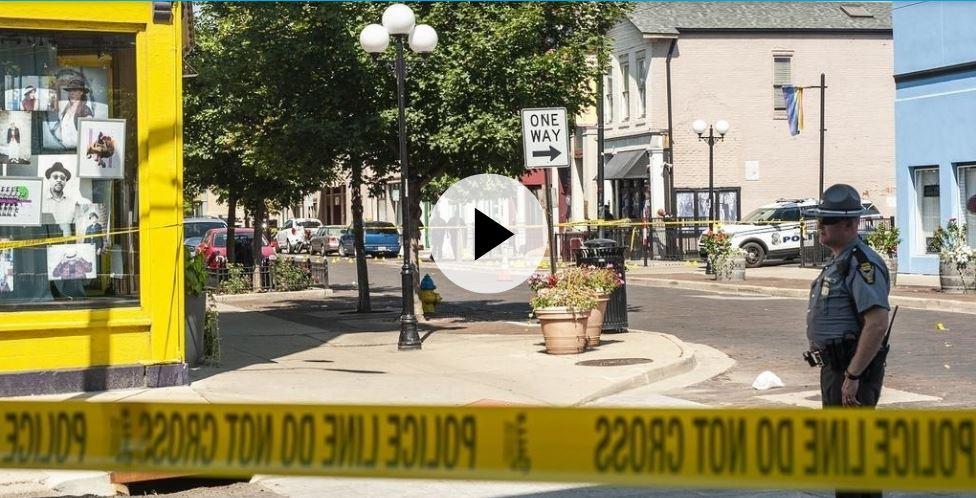 Photo of الشرطة توقف مطلق النار في أوهايو في أقل من 30 ثانية