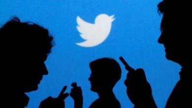 صورة Twitter لم يعد يقبل الإعلانات من وسائل الإعلام التي تسيطر عليها الدولة