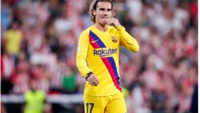 صورة موعد مباراة برشلونة وريال بيتيس في الدوري الاسباني والقنوات المفتوحة الناقلة
