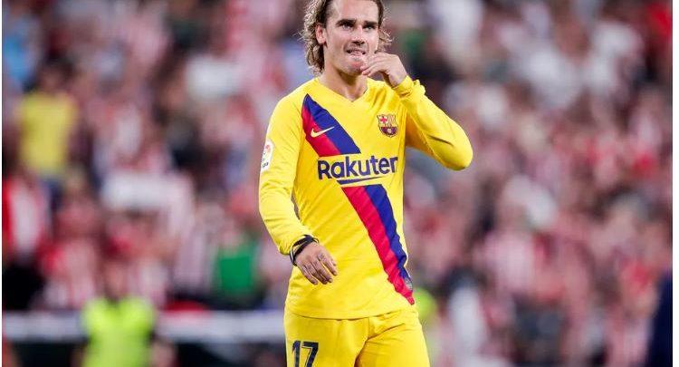 موعد مباراة برشلونة وريال بيتيس في الدوري الاسباني والقنوات المفتوحة الناقلة