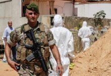 """""""ميشال عون"""" الضربات الإسرائيلية للطائرات بدون طيار على لبنان """"مساوية لإعلان الحرب"""