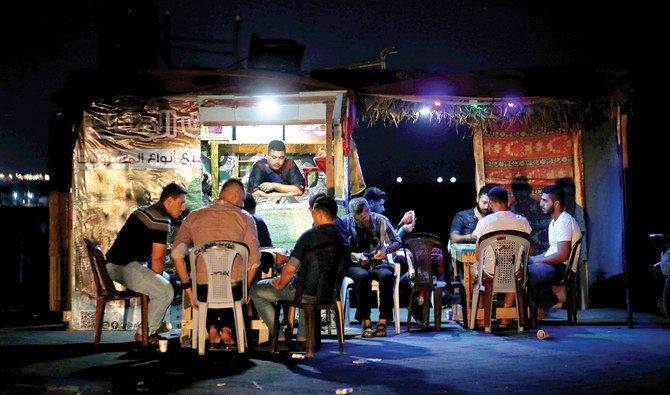 إسرائيل تخفض كمية الوقود المخصص لمحطة توليد الكهرباء الوحيدة في غزة بمقدار النصف