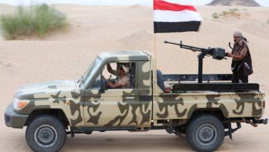القوات الحكومية اليمنية تستعيد عدن والقصر الرئاسي من الانفصاليين