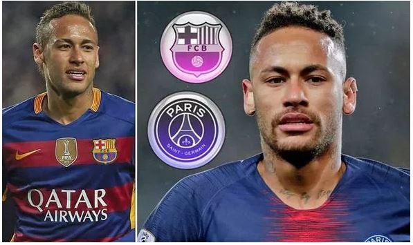 برشلونة يحدد قيمة صفقة نقل نيمار مع نجم باريس سان جيرمان المتحمس للعودة