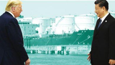 صورة ماذا تعني الحرب التجارية بين الولايات المتحدة والصين لمنتجي النفط في الخليج