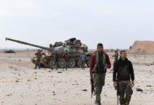 Photo of الجيش السوري يواصل أعماله في محافظة إدلب مع ارتفاع عدد القتلى