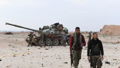 الجيش السوري يواصل أعماله في محافظة إدلب مع ارتفاع عدد القتلى