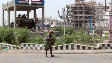"""Photo of """"منظمة أطباء بلا حدود"""" تستقبل 51 جريحًا في مدينة عدن و 10 منهم لقوا حتفهم لحظة وصولهم"""