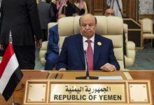 Photo of الرئيس اليمني يتهم دولة الإمارات العربية المتحدة بمهاجمة أهداف حكومية، وأبو ظبي تنفي