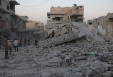 Photo of روسيا تعلن وقف إطلاق النار في إدلب السورية يوم السبت